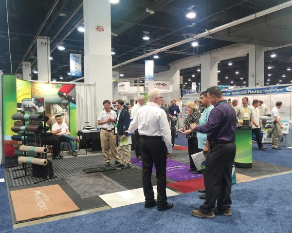 ISSA/INTERCLEAN® North America
